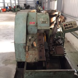 #309 Charg Guey CGR6RHA thread rolling mchine with vibrator P2