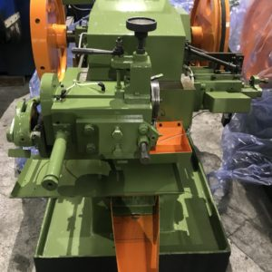 #635-1 Shang Woen M5x52 Heading machine with repainting P1