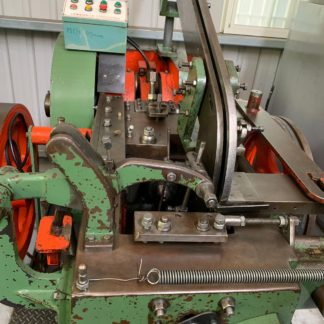 #525 Qian Chang M12X200 Hex head trimming machine2