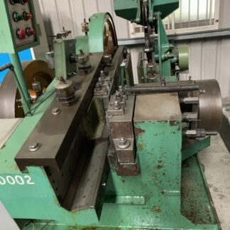 #786-6 Long Quan M12x150 thread rolling machine5