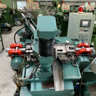 #824-6 Kei Ui KU-210 self drilling machine2