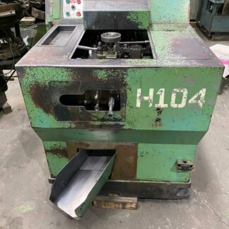#846 Yih Tieng M5x52 full cover heading machine1